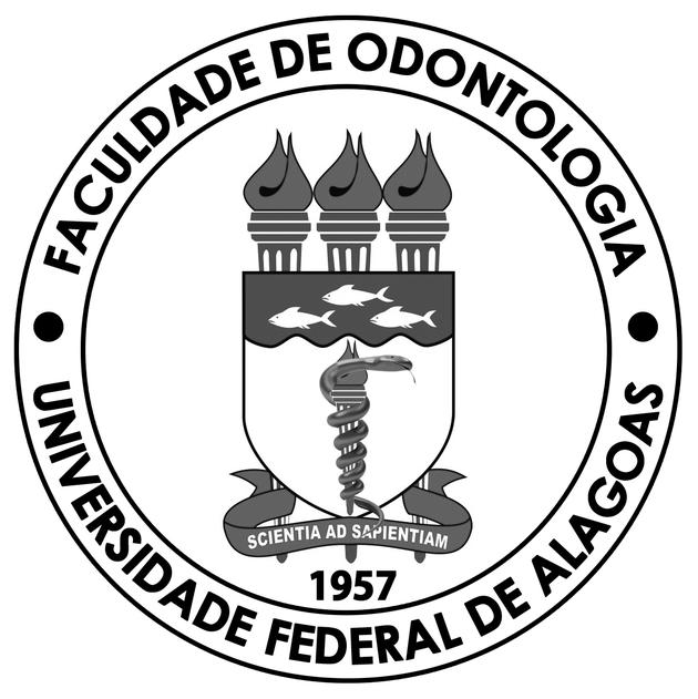LOGOMARCA PRETO E BRANCO - FOUFAL