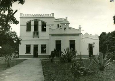 Antiga Faculdade de Odontologia de Maceió